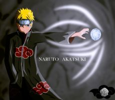 Naruto Akatsuki by AnimeAB