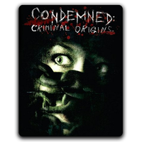 Condemned Criminial Origins Game Icon by Ace0fH3arts