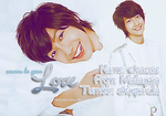 ID - ft Kwangmin by chazzief