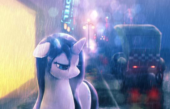 rarity by Apricolor