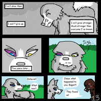 Past Life Page 13 by StormFemaleWolf