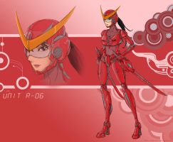 Red 06 by bigt1987
