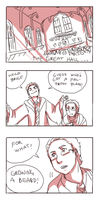 Thor's Beard - Part 3 by Ichiban-Ramen