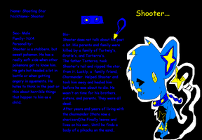 Shooter Ref by TheCuriousFox