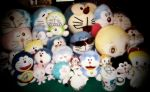 Full Doraemon Collection As Of 4.28.15 2 of 2 by Jenn-Coney1976