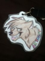 Badge Examples by CLIDEthewolf