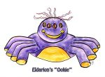 Eldarion Spider Small by Engarian