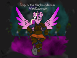 Crypt of the Neighcromancer by MrQuartz