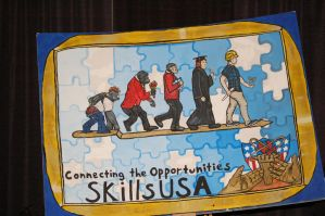 SkillsUSA PBB by Mind-On-Autopilot