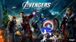 Sonic In The Avengers by DylanCArt