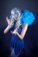 Snow Queen stock 4 by charligal-stock