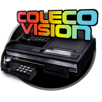 Colecovision Icon - PNG+XCF by Anarkhya