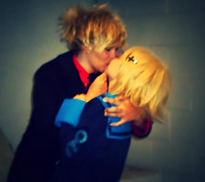 APH Cosplay-Love to Melt your Heart by nursal1060
