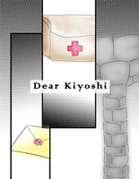 BE: Exwire Exam: Kiyoshi by chaoticpeace1