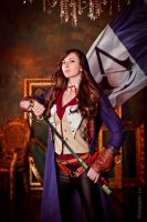 Asssassin's Creed Unity Coming Soon by SweetPoisoncosplay