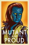 Mutant and Proud by Hefnatron