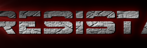 AWE Resistance Banner by RatedDX