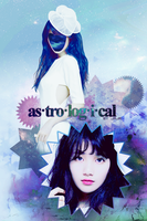 Suzy - Astrological by JadeRiverJR