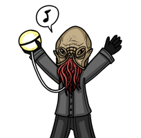 The Ood by eyfey