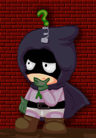 Coon and friends:Mysterion by DaRainbowGurl