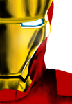 Iron Man by eK-designs
