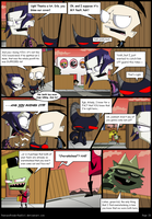 Birth of a New Invader - Pg 23 by FantasyFreak-FanGirl