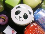 Panda Lunch box Boite Bento by SophieEkard