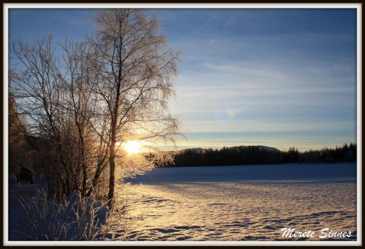 vinter by meretesinnes