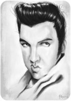 Elvis by Parpa