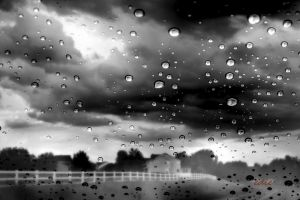Raindrops by 1001G