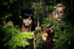 Elfquest by Jozo-Dono