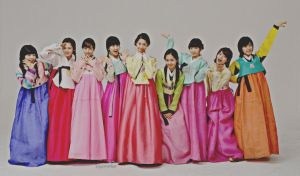 ALL SNSD by SujuSaranghae