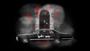 Superwholock by Nikky81