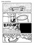 Grievous and Shaak Ti 2 page 1 by Dark-Gigatron