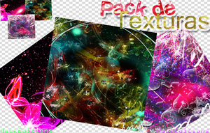 -/PackDeTexturas/- by MackEditions