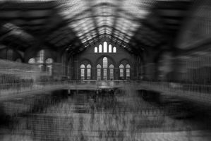 Liverpool Street Station by coopr
