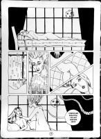 The Dream Collector page 4 by Rosane-Chawi