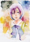 Young Anna by Luchianguyen