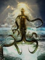 Lord of The Sea - The Resurrection by Pyrare