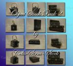 Object Pack 2 by CelticStrm-Stock by CelticStrm-Stock