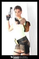 Lara Croft classic outfit 2 by Tyalis-photo
