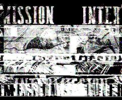 intermission_bent by archizero