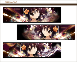 Shana dark tag by ANsTDs