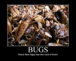 Falout New Vegas has bugs by zombie102