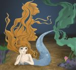 Little Mermaid by Pink8poison
