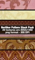 Nortiker Pattern Pack by Nortiker