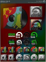 Ableton Live v2 by Oulixeus