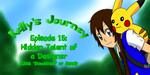 Kelly's Journey - Episode 15 by TrainerKelly