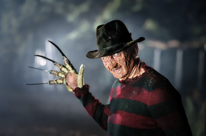 Freddy by G-10gian82