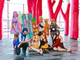 Otakuthon 2014: Sample shot 2 by Henrickson